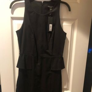 Banana Republic perfect black dress